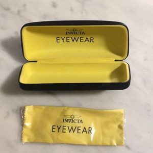 Invicta Eyeglasses case
